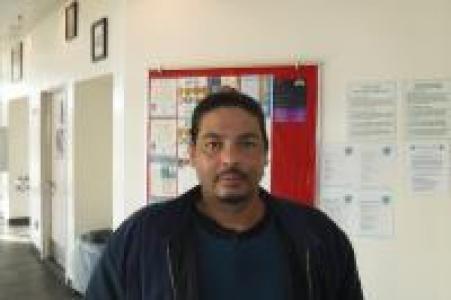 Angel Luis Serrano a registered Sex Offender of California