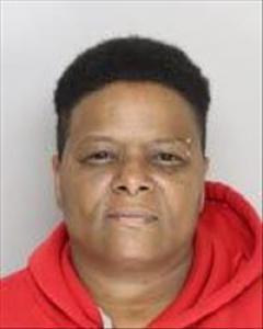 Anica Laroya Howard a registered Sex Offender of California
