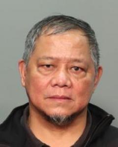 Aniceto Delacruz Garlejo a registered Sex Offender of California
