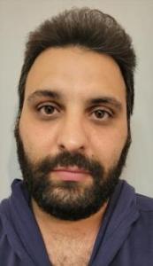 Anjelo Kanef a registered Sex Offender of California