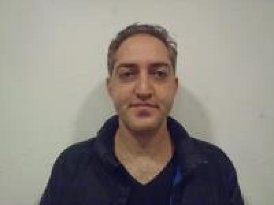 Anoosh Pajand a registered Sex Offender of California