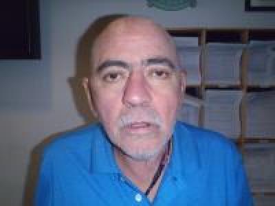 Anselmo Lozano Jr a registered Sex Offender of California