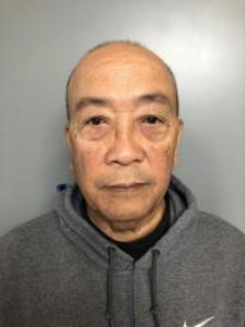Antero Apostol Magana a registered Sex Offender of California