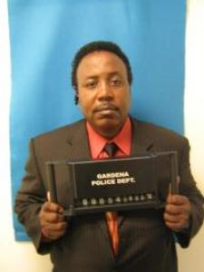 Anthanial Lamar Carson a registered Sex Offender of California