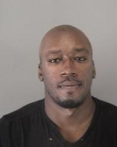 Anthony Cook Adams a registered Sex Offender of California