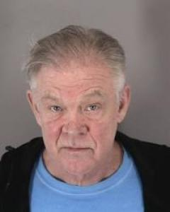 Anthony Christopher Amburn a registered Sex Offender of California