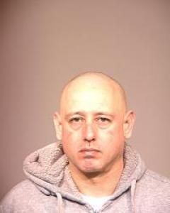 Anthony Anaya a registered Sex Offender of California