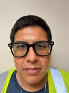 Anthony Antuna a registered Sex Offender of California