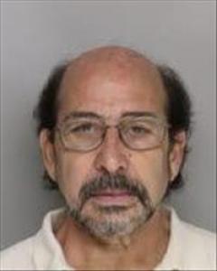 Anthony Mark Arnott a registered Sex Offender of California
