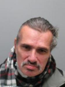 Anthony Audelo a registered Sex Offender of California