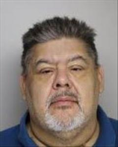 Anthony Barajas a registered Sex Offender of California