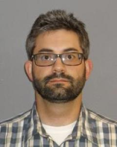 Anthony Paul Barnd a registered Sex Offender of California