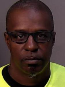 Anthony Deon Barnes a registered Sex Offender of California
