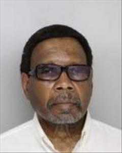 Anthony Dwight Belcher a registered Sex Offender of California