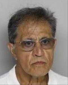 Anthony Bodero a registered Sex Offender of California