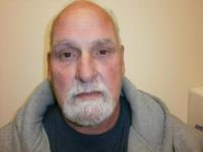Anthony Boggs a registered Sex Offender of California