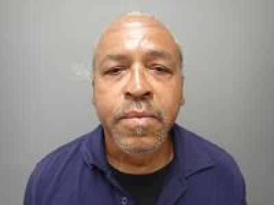 Anthony Bowers a registered Sex Offender of California