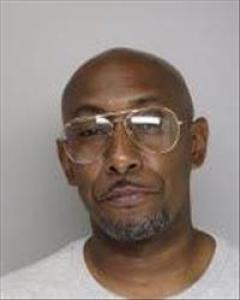 Anthony Brown a registered Sex Offender of California