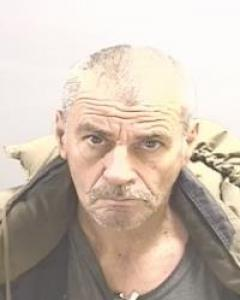 Anthony D Brown a registered Sex Offender of California