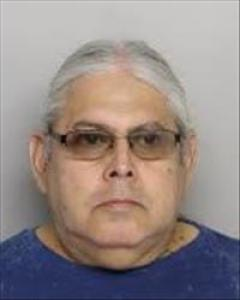 Anthony Mark Cantu a registered Sex Offender of California