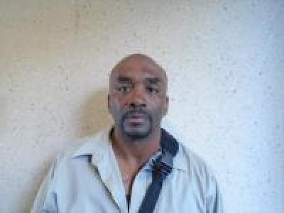 Anthony Dewayne Carter a registered Sex Offender of California