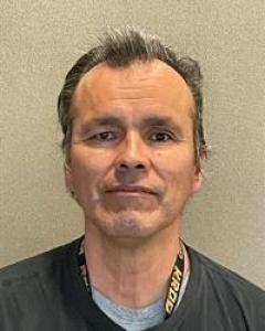 Anthony Castro a registered Sex Offender of California