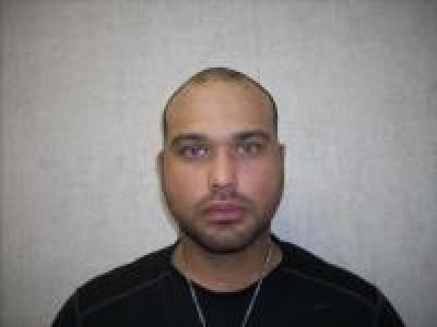 Anthony Cerpa a registered Sex Offender of California