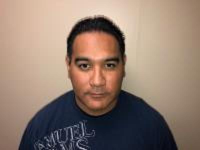 Anthony Chavez a registered Sex Offender of California