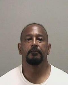 Anthony Lamar Coleman a registered Sex Offender of California