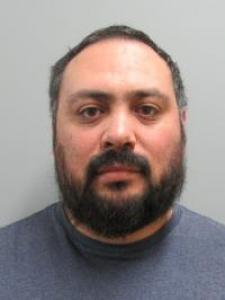 Anthony Paul Corralejo a registered Sex Offender of California