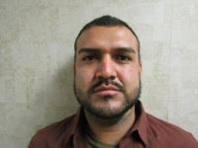 Anthony Espinoza Cuevas a registered Sex Offender of California