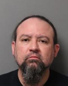 Anthony Ruben Delgado a registered Sex Offender of California