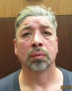 Anthony Carlos Esquivel a registered Sex Offender of California