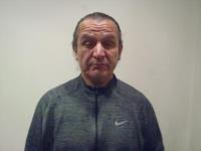 Anthony John Fierro a registered Sex Offender of California
