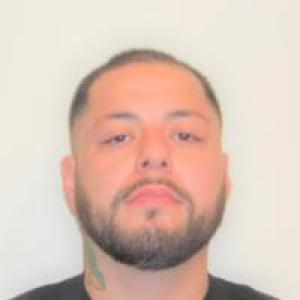 Anthony Fierro a registered Sex Offender of California