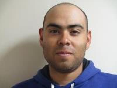 Anthony Galeana a registered Sex Offender of California