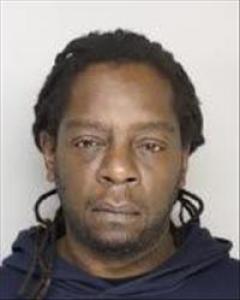 Anthony Gibbs a registered Sex Offender of California