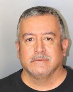 Anthony Raynaldo Gomez a registered Sex Offender of California