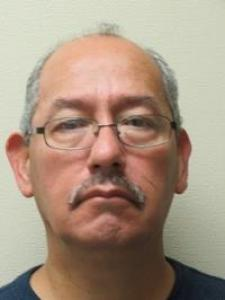 Anthony Gonzales a registered Sex Offender of California