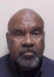 Anthony Pierce Grigsby a registered Sex Offender of California