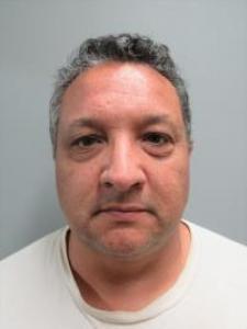 Anthony Hamel a registered Sex Offender of California