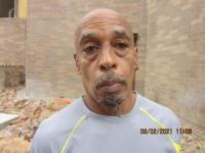 Anthony Harris a registered Sex Offender of California