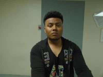 Anthony Hernandez a registered Sex Offender of California