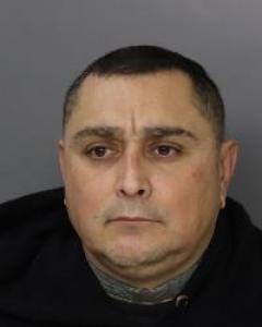 Anthony Ignacio Herrera a registered Sex Offender of California