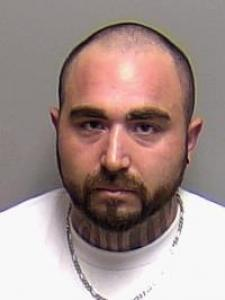 Anthony Steven Hinton a registered Sex Offender of California