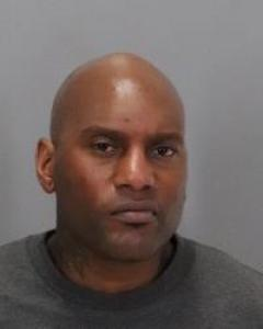 Anthony Fitzgerald Horne a registered Sex Offender of California