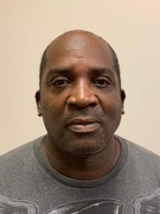 Anthony Keith Jones a registered Sex Offender of California