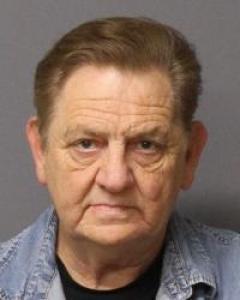 Anthony Wayne Jozwiak a registered Sex Offender of California