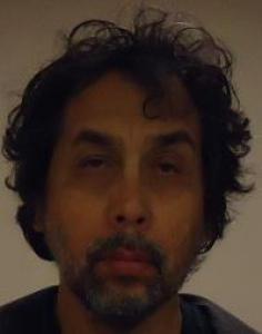Anthony Juarez a registered Sex Offender of California