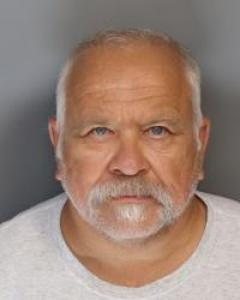 Anthony Robert Korwin a registered Sex Offender of California